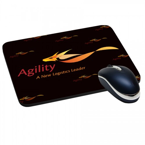 Mouse Pads with your Company Logo