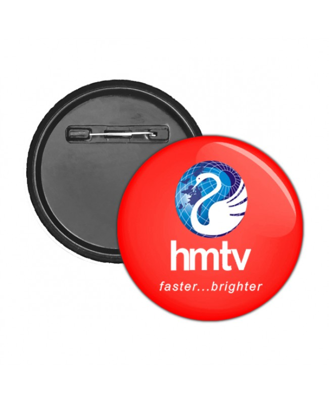 Button Badge (58mm)