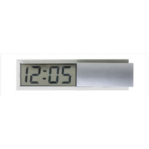 On Time Desk LED Display Clock (Code: TGZ-1509)