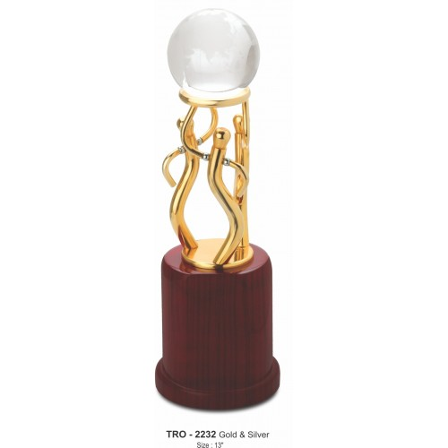 Trophy (Code: TRO-2232) GOLD