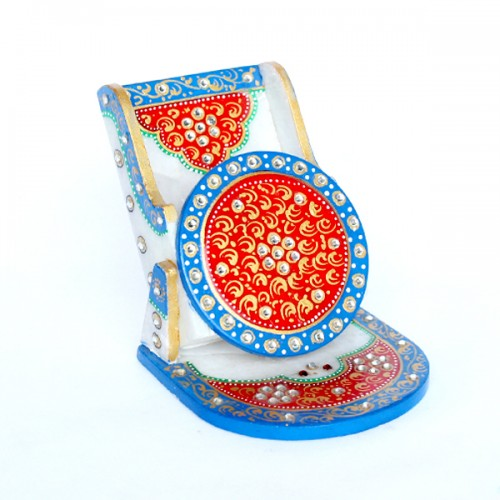 Marble Mobile Stand (Code: MH-001)