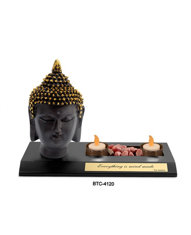 The Buddha (Code: 4120)