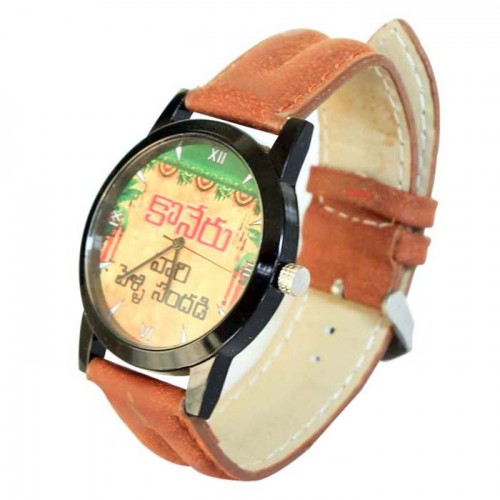 Wrist Watch - WW-001