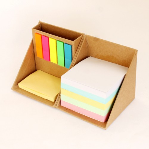 Eco-friendly memo cube note pad (Code: MO13)