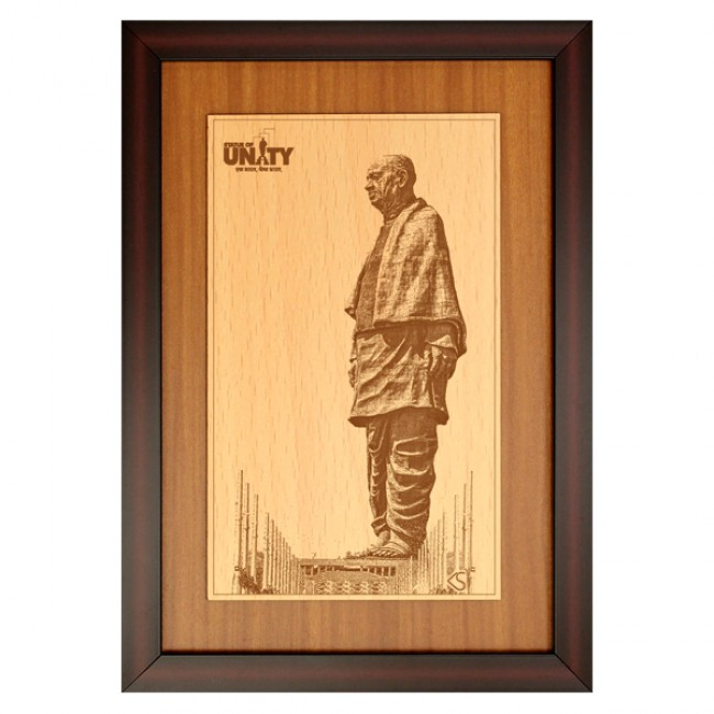 Statue of Unity, Gujarat